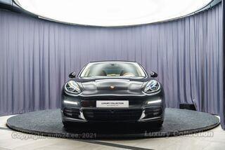 Porsche Panamera Diesel 3.0 V6 184kW