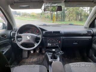 Volkswagen Passat 1.6 74kW