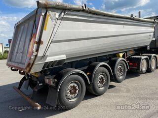 Wielton NW-3 5940kg