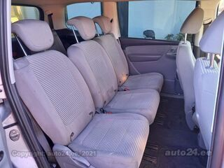 SEAT Alhambra 2.0 103kW