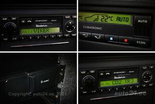 Skoda Superb Comfortline 1.9 TDI 96kW