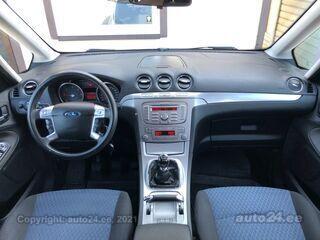 Ford Galaxy 2.0 85kW