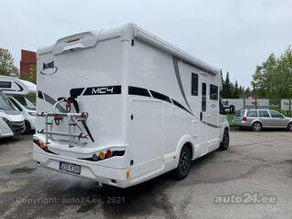 McLouis MC4 360 2021 ALL INCLUSIVE 2.3 EURO 6D 103kW