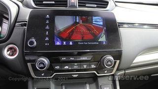 Honda CR-V Executive NAVI 2.0 Hybrid 107kW