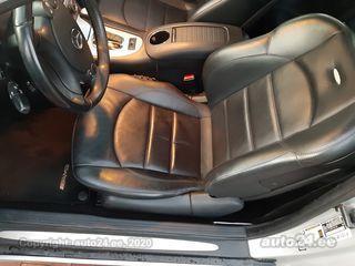 Mercedes-Benz CLK 63 AMG 6.2 V8 354kW