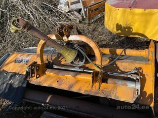 Access Motor Ferri MT200