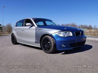 BMW 116 1.6 N45 85kW