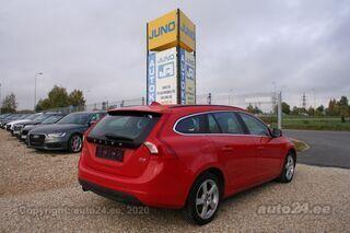 Volvo V60 2.0 100kW