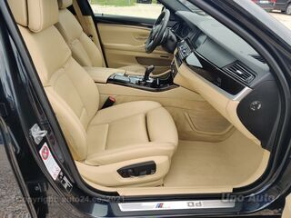 BMW M550 XDRIVE Facelift 3.0 280kW