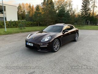 Porsche Panamera Sport PDK Chrono 3.6 228kW