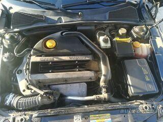 Saab 9-5 2.0 154kW