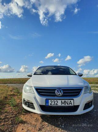Volkswagen Passat CC 1.8 R5 118kW
