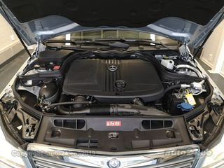 Mercedes-Benz C 200 Elegance 2.1 CDI 100kW