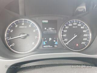 Mitsubishi Outlander 2.0 110kW