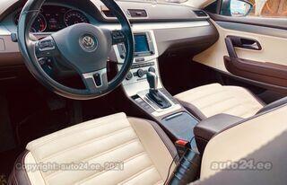 Volkswagen CC TSI 1.4 110kW