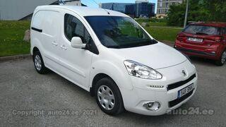 Peugeot Partner 1.6 55kW