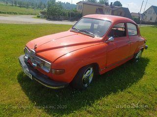 Saab 96 1.5 48kW