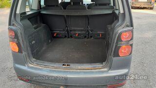 Volkswagen Touran 1.9 74kW