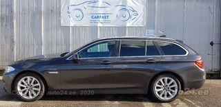 BMW 530 XD 3.0 190kW