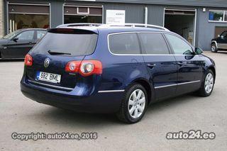 Volkswagen Passat 1.4 CNG EcoFuel 110kW