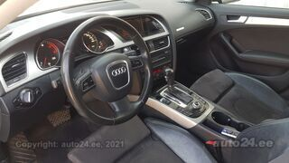 Audi A5 S-LINE 3.0 176kW