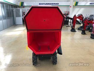 Muck-Truck MUCK-TRUCK VAAKUMIMUR HONDA GXV160