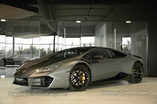 Lamborghini Huracan LP580-2 5.2 V10 426kW