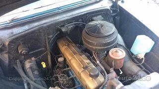 Chevrolet Bel Air 3.9