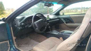 Chevrolet Camaro 3.4 118kW