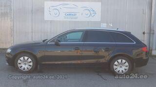 Audi A4 2.0 88kW
