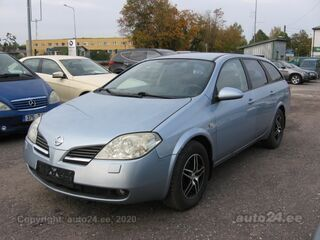 Nissan Primera Acenta 2.2 102kW