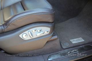 Porsche Cayenne Turbo 4.8 368kW