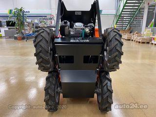 Muck-Truck MUCK-TRUCK 250KG HONDA GXV160