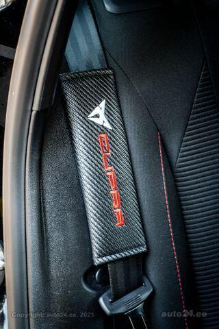 SEAT Leon CUPRA 2.0 TFSI 177kW