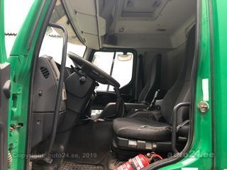 Volvo FE 280 6X2 GARBAGE TRUCK 206kW