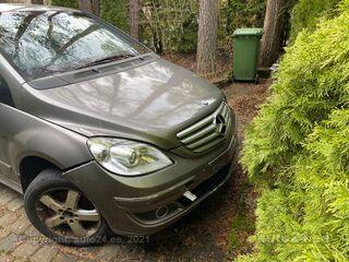 Mercedes-Benz B 180 2.0 CDI 80kW