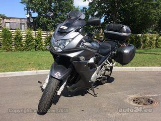 Suzuki Bandit 1250 72kW