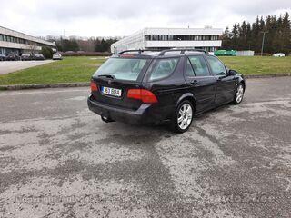 Saab 9-5 2.3 136kW