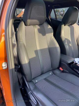 Peugeot 2008 1.2 96kW