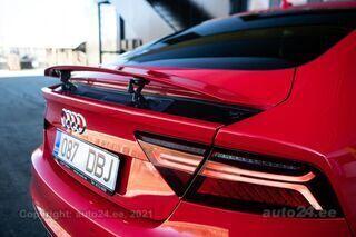 Audi RS 7 4.0 412kW