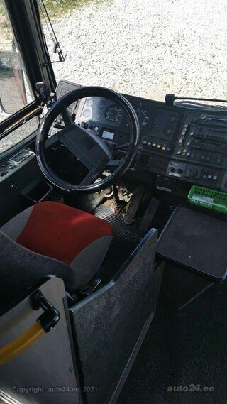 Volvo CARRUS