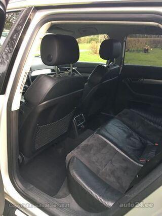 Audi A6 Avant S line Quattro 2.7 132kW
