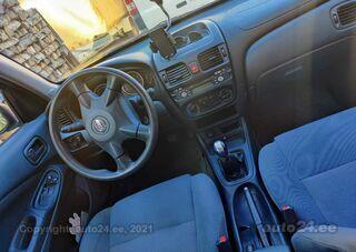 Nissan Almera 1.5 72kW