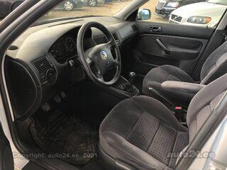 Volkswagen Golf 1.9 TDI 81kW