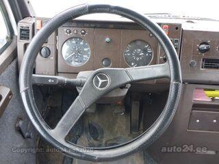 Mercedes-Benz Vario 609 D