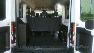 Ford Transit 2.0 96kW