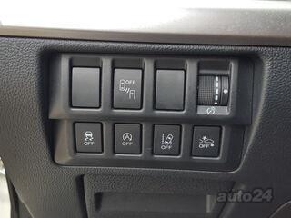 Subaru Outback 2.5