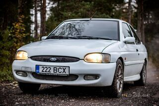 Ford Escort RS2000 F1Edition 2.0 110kW