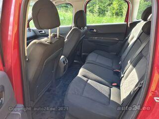 Peugeot 3008 1.6 80kW