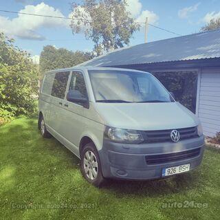 Volkswagen Transporter 2.0 103kW